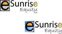 Graphic Design Entri Peraduan #769 for Logo Design for Sunrise Equity