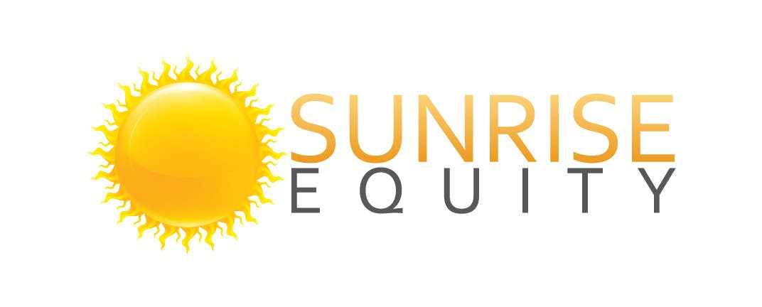 Penyertaan Peraduan #855 untuk Logo Design for Sunrise Equity