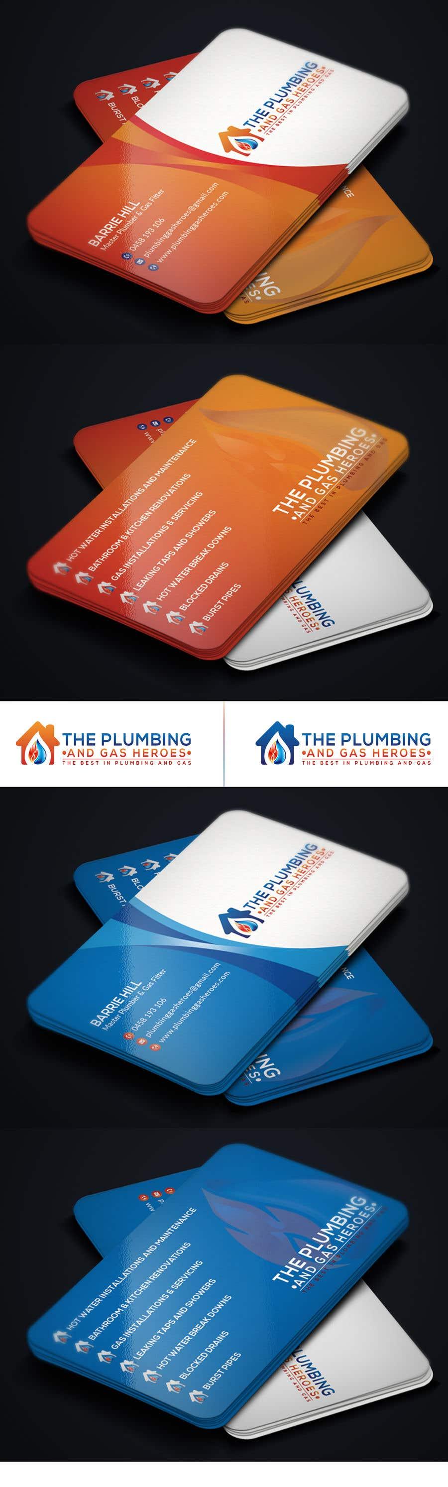 Top Entries - Design a Logo/business card | Freelancer