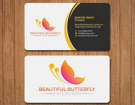 #87 for Stationary work for Childcare provider by mahmudkhan44
