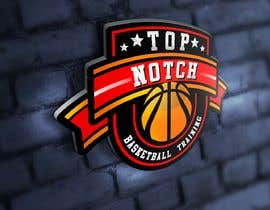 #293 for Basketball Training Logo by juanc74
