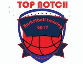 #301 for Basketball Training Logo by narayaneedas1