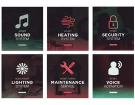 #18 cho Graphic Designs for Teqnologix.com bởi BonaFideGPX