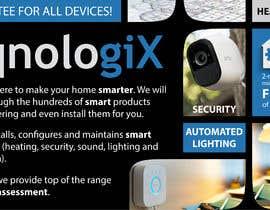 #10 cho Graphic Designs for Teqnologix.com bởi ilkonsulova