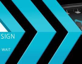 #55 untuk Design a Banner for a website oleh ardra