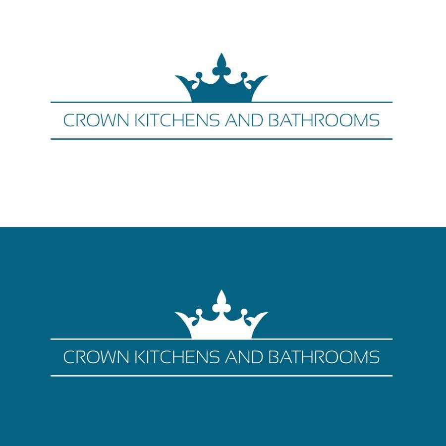 Entry #49 by ashrafuzzal for Design a Logo for a Kitchen and ...