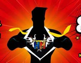 Číslo 14 pro uživatele Design a Banner/Facebook/Twitter Illustrations for Hero Motivators od uživatele Fraffaele