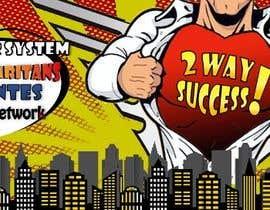 Číslo 4 pro uživatele Design a Banner/Facebook/Twitter Illustrations for Hero Motivators od uživatele maribellpertuz