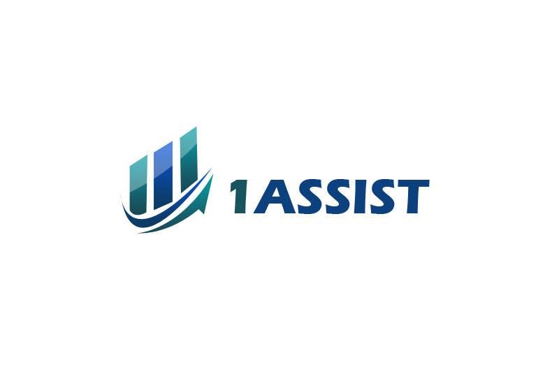 Proposition n°193 du concours Logo Design for 1 Assist