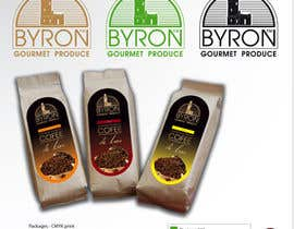 #80 for Logo Design for Byron Gourmet Produce af susurs1201