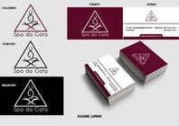 Graphic Design Inscrição do Concurso Nº44 para Logo Spa da Gata