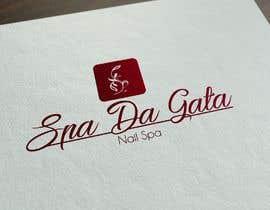 #52 para Logo Spa da Gata por italoohsouza