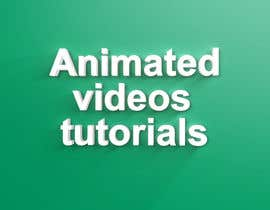 #9 para I need animated online training tutorials de samakrasa
