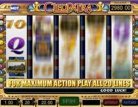 #2 untuk Slot Machine Demo Video oleh marksfreelance