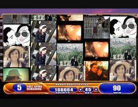 #10 untuk Slot Machine Demo Video oleh JuanLopezLopez
