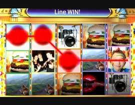 #11 untuk Slot Machine Demo Video oleh EmadMoradian