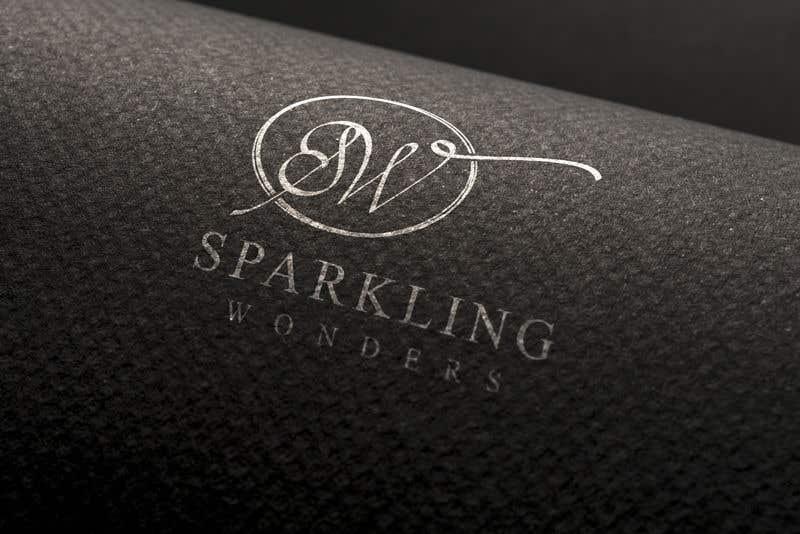 """Intrarea #24 pentru concursul """"Design the best logo for Jewelry Store"""""""