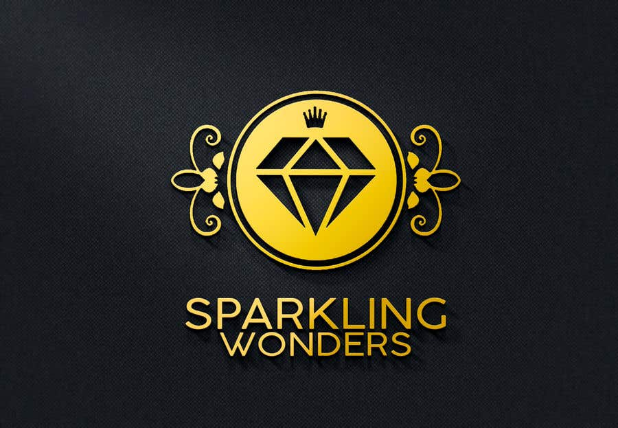 """Intrarea #30 pentru concursul """"Design the best logo for Jewelry Store"""""""