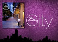 "Logo Design for The Best of ""City"" için Graphic Design53 No.lu Yarışma Girdisi"