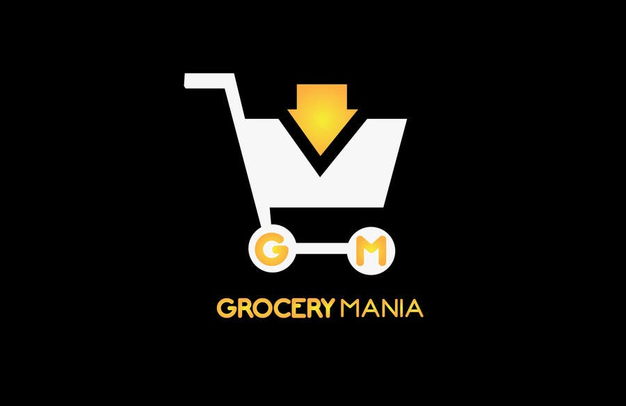 Contest Entry #                                        38                                      for                                         Logo for Online Grocery Store