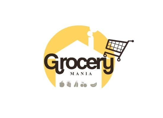 Contest Entry #                                        80                                      for                                         Logo for Online Grocery Store