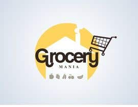 #81 for Logo for Online Grocery Store by vanxavierl