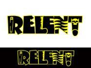 Logo Design for Relent Clothing için Graphic Design188 No.lu Yarışma Girdisi