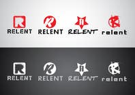 Graphic Design Inscrição do Concurso Nº162 para Logo Design for Relent Clothing