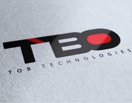 #51 for Design a Logo for TBO Technologies af NasirAmil
