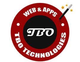 #87 for Design a Logo for TBO Technologies af falkensoftvw