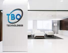 #110 for Design a Logo for TBO Technologies af tolomeiucarles