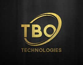 #111 for Design a Logo for TBO Technologies af tolomeiucarles