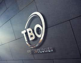 #113 for Design a Logo for TBO Technologies af tolomeiucarles
