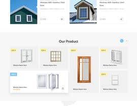nizagen tarafından Design a Website Mockup için no 18