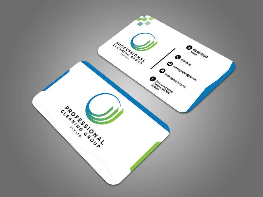 Entry #325 by RABI1987 for Urgent Business Cards and Letter head ...