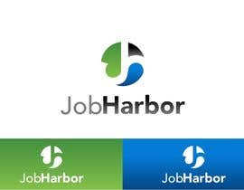 #70 for Logo Design for Job Harbor by jummachangezi