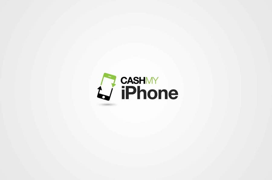 Kilpailutyö #56 kilpailussa Logo Design for iPhone Trade-in Website