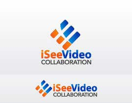 #124 for Logo Design for iSee Video Collaboration af logoforwin