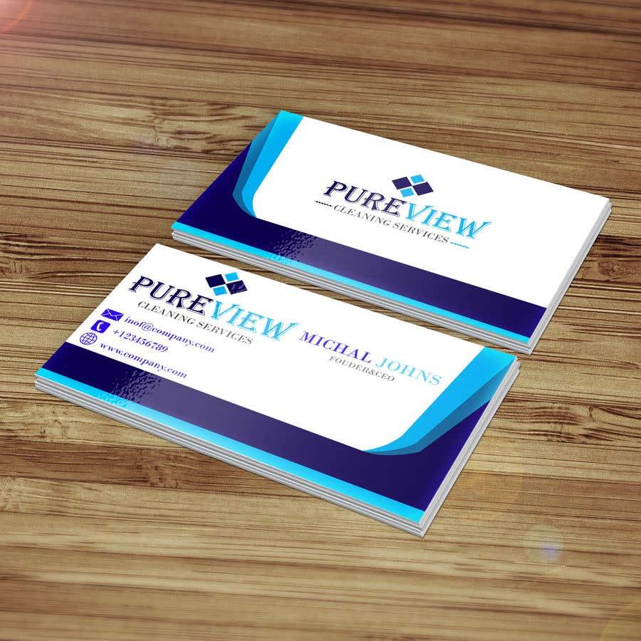 Entry #123 by enamulsadik for Business Cards | Freelancer