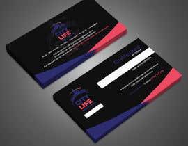 #17 for Design a membership card by seeratarman