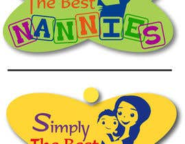 #143 for Logo Design for Simply The Best Nannies by euadrian