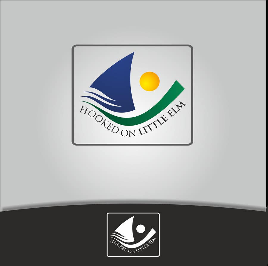 Penyertaan Peraduan #71 untuk Logo Design for Little Elm Recreation Department