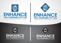 Bài tham dự #253 về Graphic Design cho cuộc thi Logo Design for Tax agent and financial/investment services company