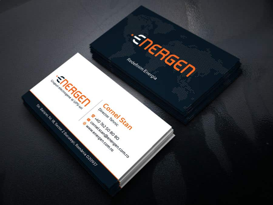 Entry 189 by rabbim666 for design an engaging business card for business card reheart Gallery
