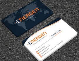 Design an engaging business card for energen power generator 243 for design an engaging business card for energen power generator manufacturer by reheart Images