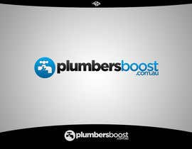 #269 for Logo Design for PlumbersBoost.com.au by MladenDjukic