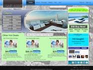 Graphic Design Inscrição do Concurso Nº55 para Website Design for Blam Daddy Inc.