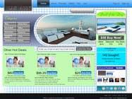 Graphic Design Inscrição do Concurso Nº56 para Website Design for Blam Daddy Inc.