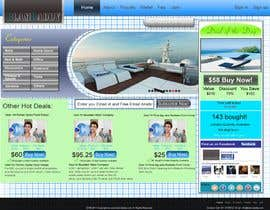 #56 cho Website Design for Blam Daddy Inc. bởi doublee07