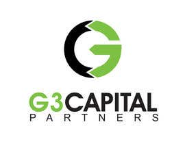 #122 for Logo Design for G3 Capital Partners by ulogo